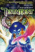 TESTAMENT VOL 2 WEST OF EDEN TP (MR)