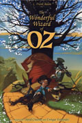 WONDERFUL WIZARD OF OZ GN