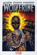 MARVEL COMICS PRESENTS WOLVERINE VOL 4 TP