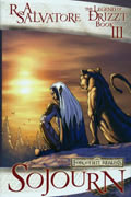 FORGOTTEN REALMS DARK ELF TRILOGY VOL 3 SOJOURN HC