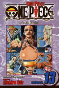 ONE PIECE VOL 13 TP