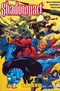 SHADOWPACT TP VOL 02 CURSED