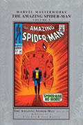 MMW AMAZING SPIDER-MAN HC VOL 05 NEW PTG
