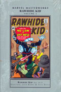 MMW RAWHIDE KID HC VOL 02