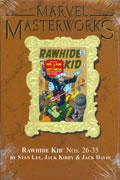 MMW RAWHIDE KID HC VOL 02 VAR ED 87