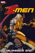 NEW X-MEN TP VOL 05 CHILDHOODS END