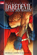 DAREDEVIL BATTLIN JACK MURDOCK TP