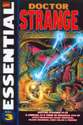 ESSENTIAL DR STRANGE TP VOL 03