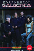 BATTLESTAR GALACTICA TP VOL 03 PHOTO CVR