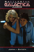 BATTLESTAR GALACTICA ZAREK TP VOL 01 PHOTO ED