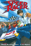 SPEED RACER GN VOL 01