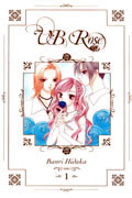 VB ROSE GN VOL 01