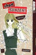 SHORT SUNZEN GN VOL 01 (OF 5) (MR)