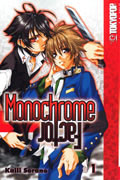 MONOCHROME FACTOR GN VOL 01 (OF 02)