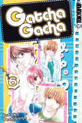 GATCHA GACHA GN VOL 06 (OF 7)