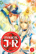 MAGICAL JXR TP VOL 01