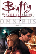 BUFFY THE VAMPIRE SLAYER OMNIBUS VOL 6 TP