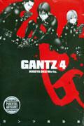GANTZ VOL 4 TP (MR)