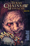 TEXAS CHAINSAW MASSACRE VOL 2 TP (MR)