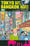 TOKYO DAYS BANGKOK NIGHTS TP (MR)