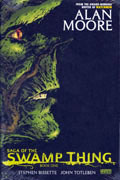 SAGA OF THE SWAMP THING BOOK 1 HC (MR)