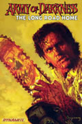 ARMY OF DARKNESS VOL 7 LONG ROAD HOME TP