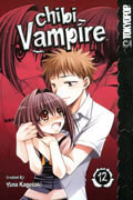 CHIBI VAMPIRE GN VOL 12 (OF 13) (MR)
