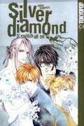 SILVER DIAMOND GN VOL 03 (OF 10)