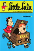 LITTLE LULU VOL 22 BIG DIPPER CLUB TP
