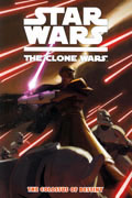 STAR WARS CLONE WARS VOL 4 COLOSSUS OF DESTINY TP