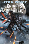 STAR WARS KNIGHTS OF THE OLD REPUBLIC VOL 8 TP