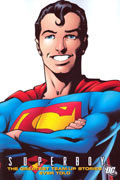 SUPERBOY THE GREATEST TEAM UPS EVER TOLD TP