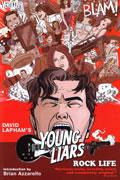 YOUNG LIARS VOL 3 ROCK LIFE TP (MR)