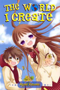 WORLD I CREATE VOL 1