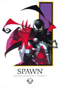 SPAWN ORIGINS VOL 4 TP