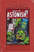 MMW ATLAS ERA TALES TO ASTONISH HC VOL 03