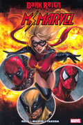 MS MARVEL VOL 7 DARK REIGN TP