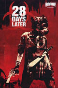 28 DAYS LATER VOL 1 HC