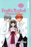 FRUITS BASKET ULTIMATE ED VOL 4 (OF 4) GN