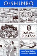 OISHINBO VOL 7 IZAKAYA PUB FOOD