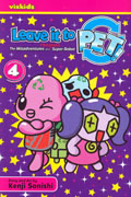 LEAVE IT TO PET VOL 4 GN