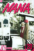 NANA VOL 20 TP (MR)