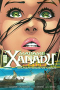 MADAME XANADU TP VOL 03 BROKEN HOUSE OF CARDS (MR)
