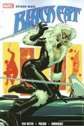 SPIDER-MAN TP BLACK CAT