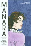 MANARA LIBRARY HC VOL 02