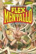 FLEX MENTALLO MAN OF MUSCLE MYSTERY DLX HC (MR)