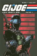 GI JOE A REAL AMERICAN HERO TP VOL 03