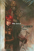 ART OF CARBON GREY HC