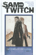 SAM & TWITCH COMPLETE COLLECTION HC VOL 02