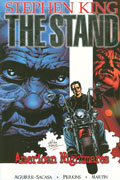 STAND TP VOL 02 AMERICAN NIGHTMARES